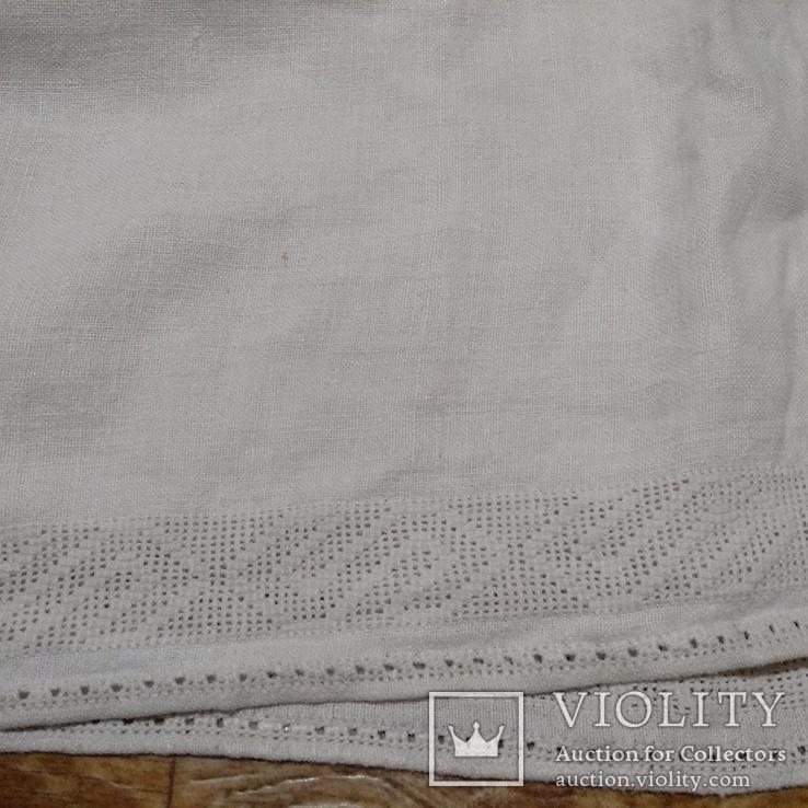 Женская сорочка вышиванка, фото №9