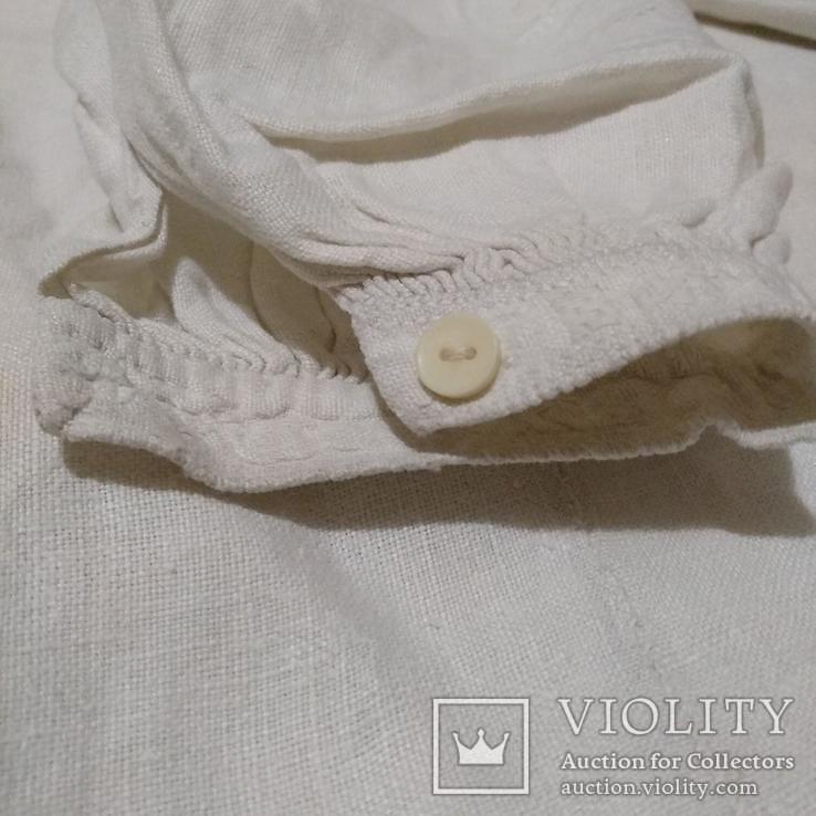 Женская сорочка вышиванка, фото №10