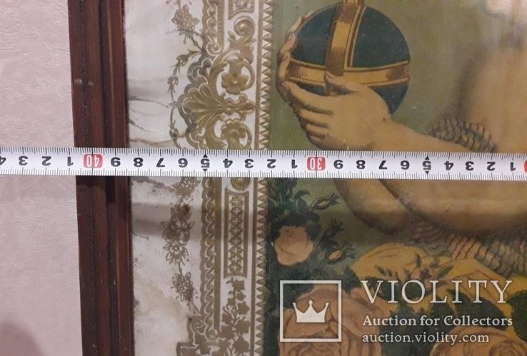 Икона 55 на 41 см., фото №8