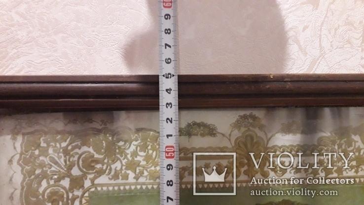Икона 55 на 41 см., фото №9