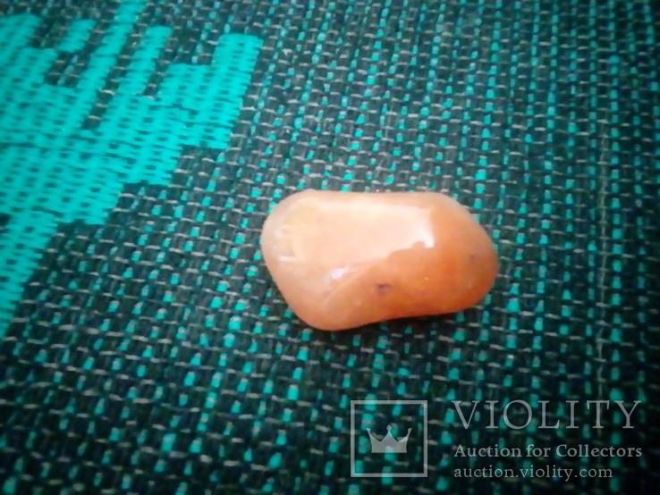 Природний камінь, мінерал 7 г, фото №6