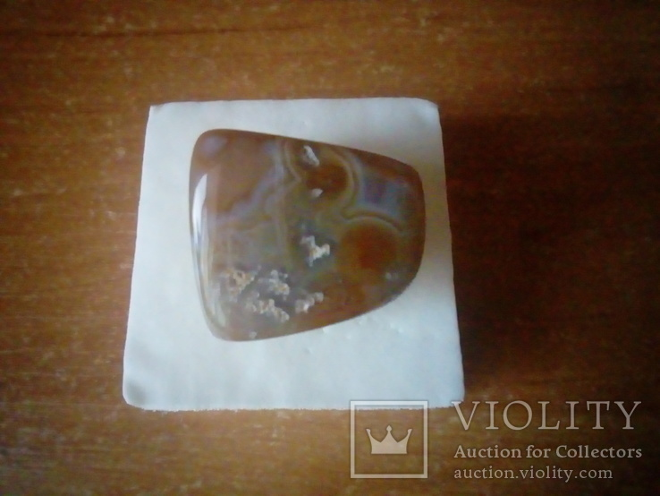 Природний камінь мінерал 23 г, фото №3