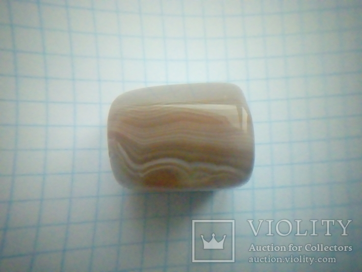 Природний камінь мінерал 23 г, фото №7