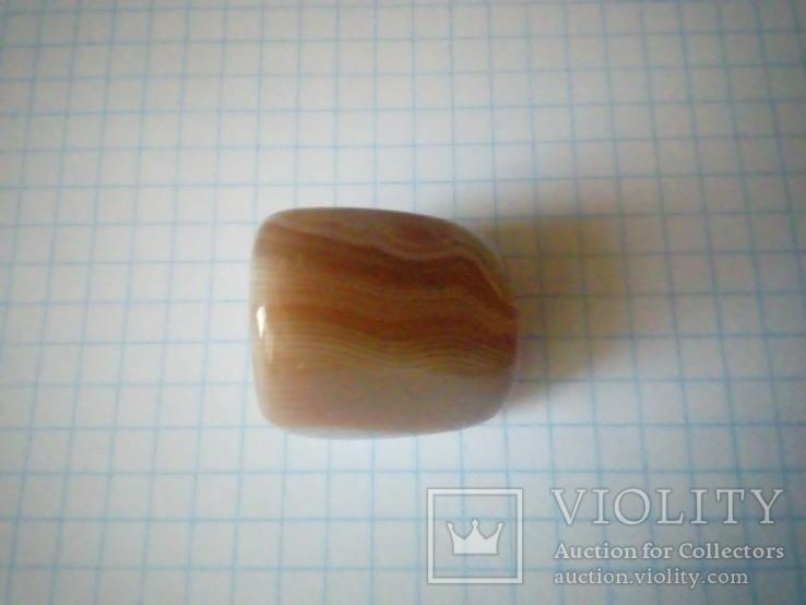 Природний камінь мінерал 23 г, фото №9