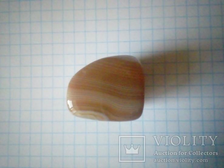 Природний камінь мінерал 23 г, фото №11