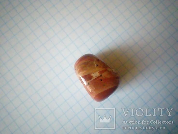 Природний камінь, мінерал 18 г, фото №5