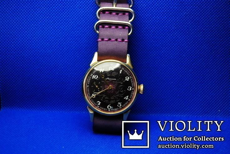 Часы Молния Марьяж 3602 #5, фото №3