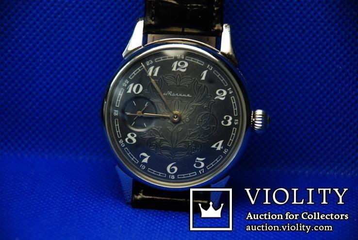 Часы Молния Марьяж 3602 #7 ( оригинальный циферблат), фото №2