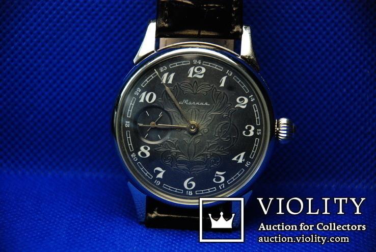 Часы Молния Марьяж 3602 #7 ( оригинальный циферблат), фото №3