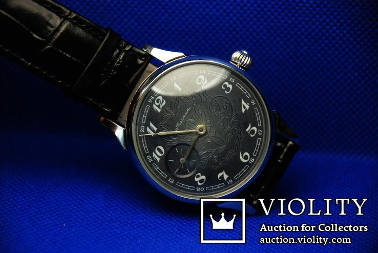 Часы Молния Марьяж 3602 #7 ( оригинальный циферблат), фото №5