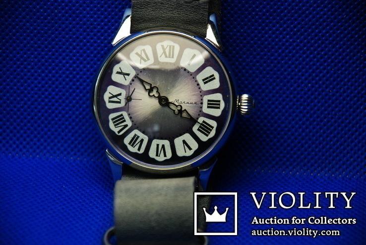 Часы Молния Марьяж 3602 #6 ( оригинальный циферблат), фото №2