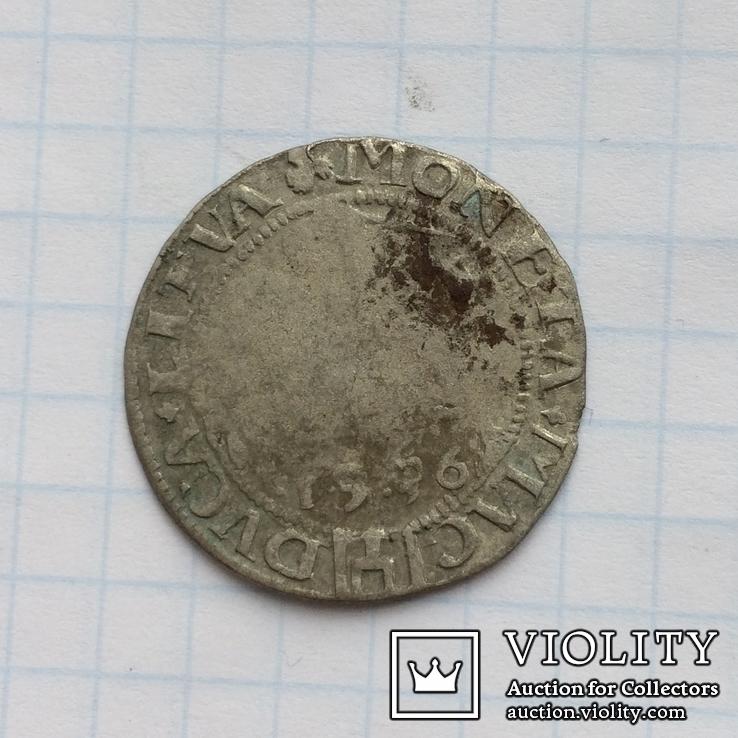 Грош 1536 (.1.5.), фото №4