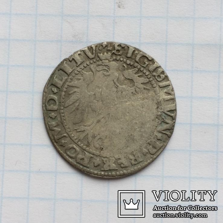 Грош 1536 (.1.5.), фото №7