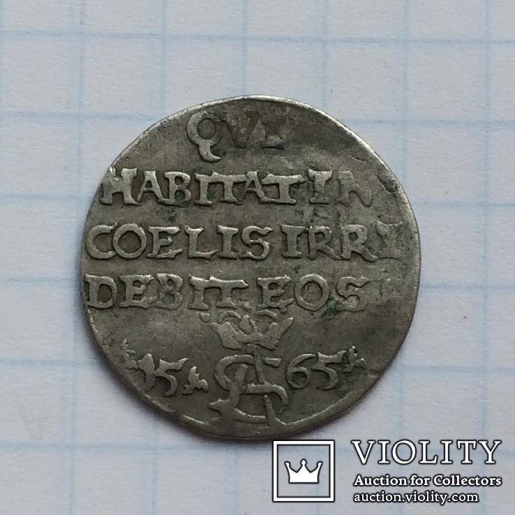 Трояк 1565 Иронический, фото №4