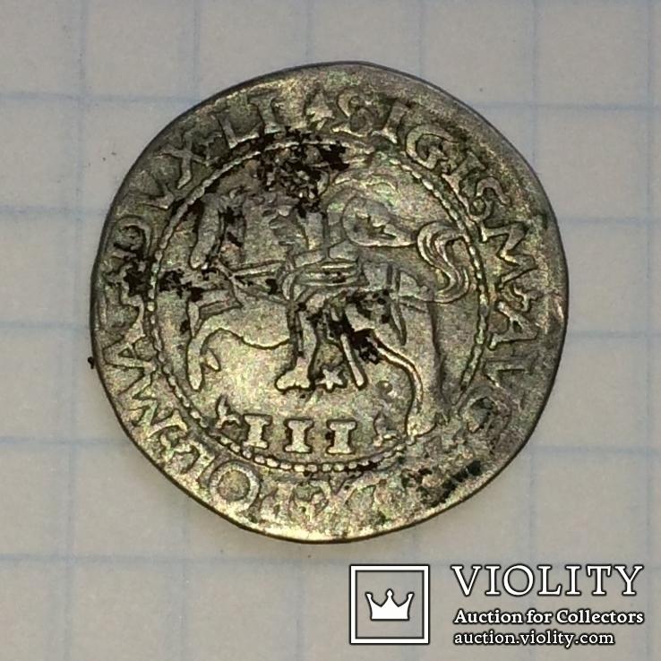 Трояк 1565 Иронический, фото №11