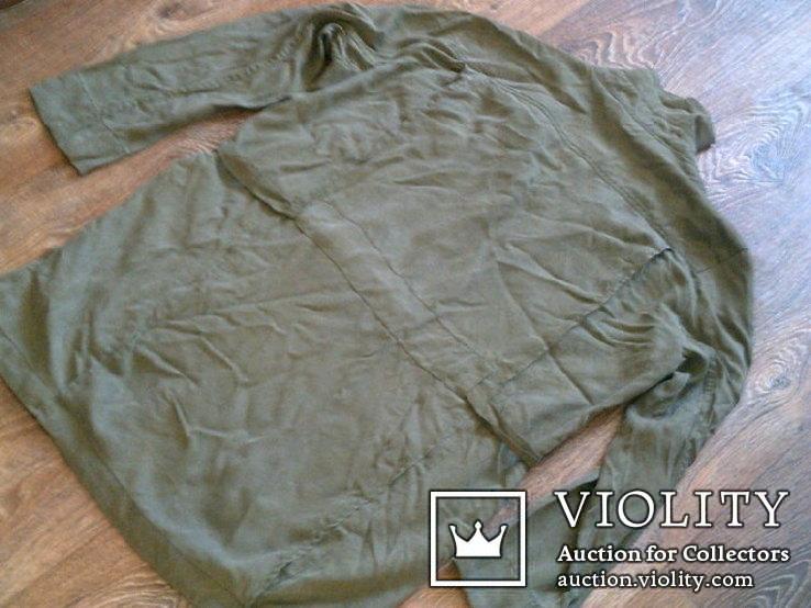 L.O.G.G.military bathrobe - халат роба, фото №9