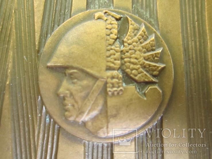 Медаль за заслуги в охране границ., фото №2