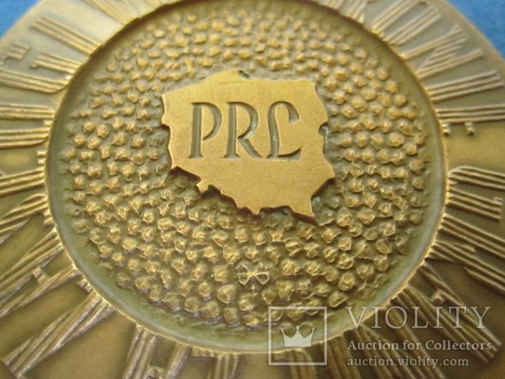 Медаль за заслуги в охране границ., фото №8