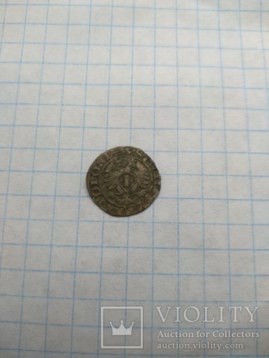 Солід 1613 року, фото №3