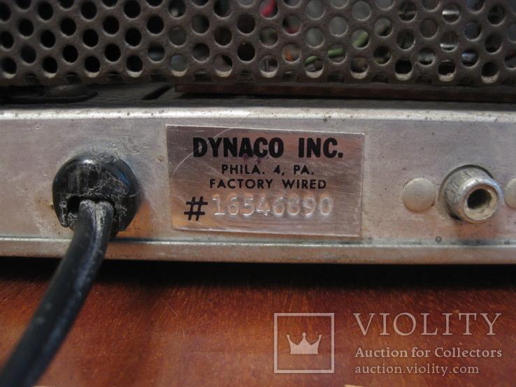 Радиоприемник,тюнер Dynatuner FM-3, фото №9