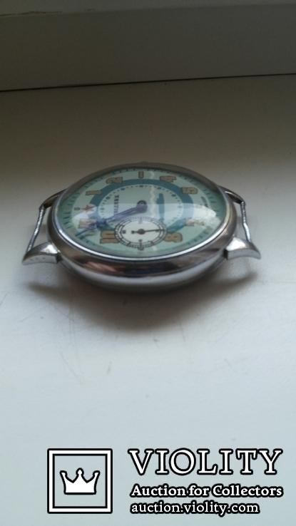 Часы молния подводник марьяж, фото №4
