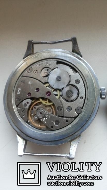 Часы молния подводник марьяж, фото №7