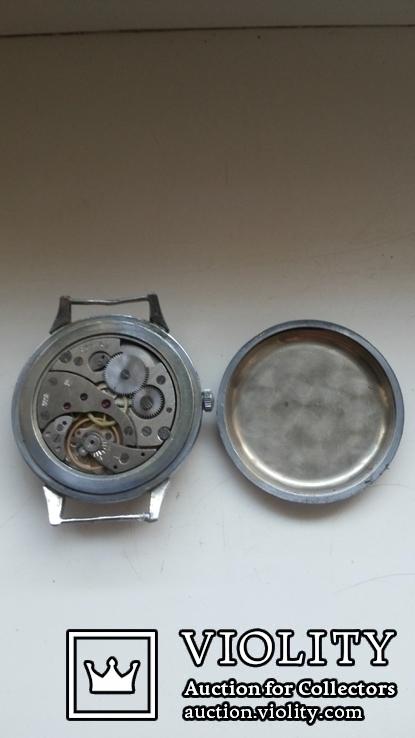 Часы молния подводник марьяж, фото №8