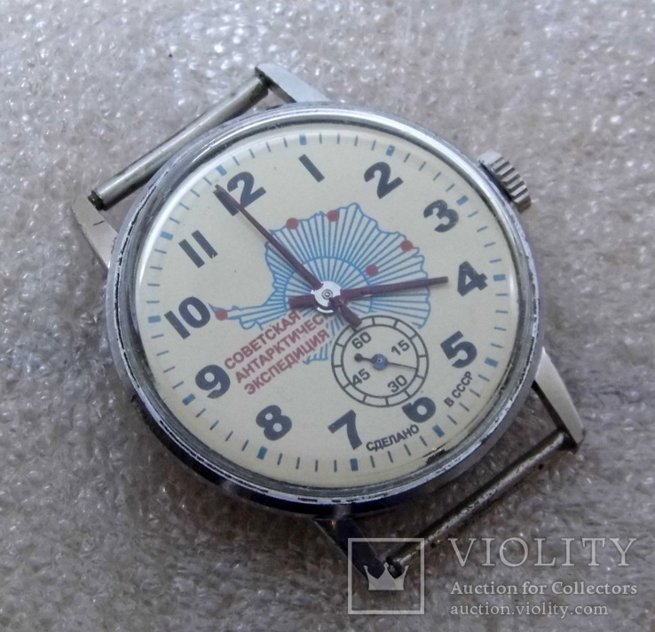 Часы победа МАРЬЯЖ  (55), фото №3