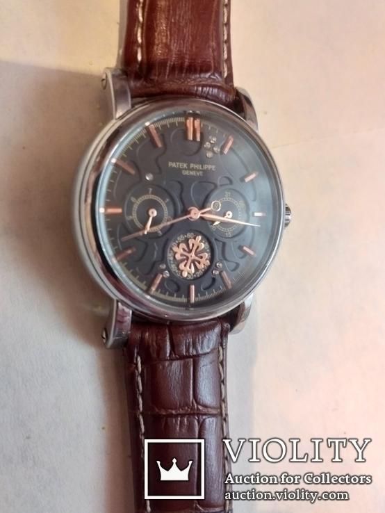 Часы Patek Philippe копия, фото №2