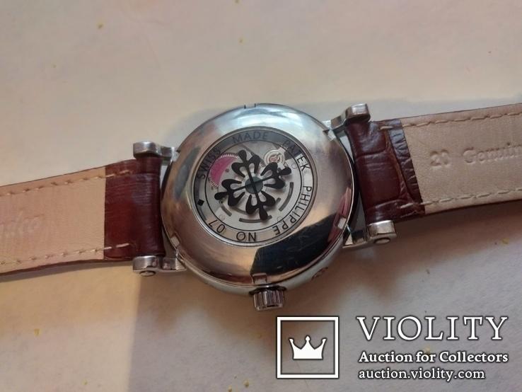 Часы Patek Philippe копия, фото №4