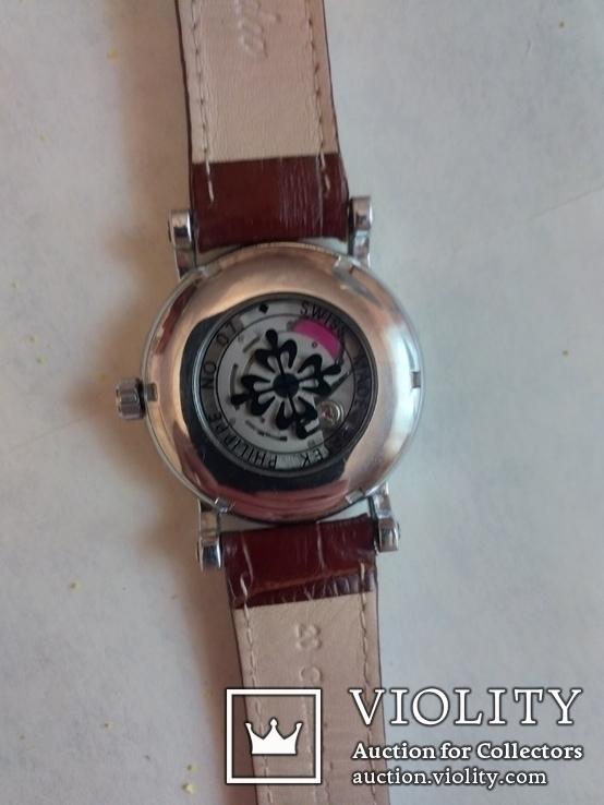Часы Patek Philippe копия, фото №5