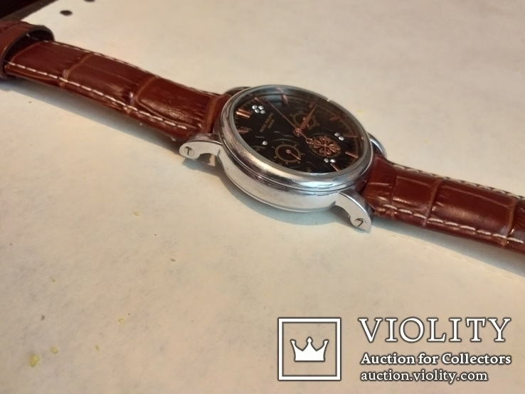 Часы Patek Philippe копия, фото №6