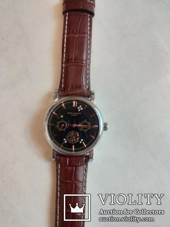 Часы Patek Philippe копия, фото №9