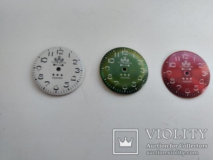 Циферблаты к часам, фото №5