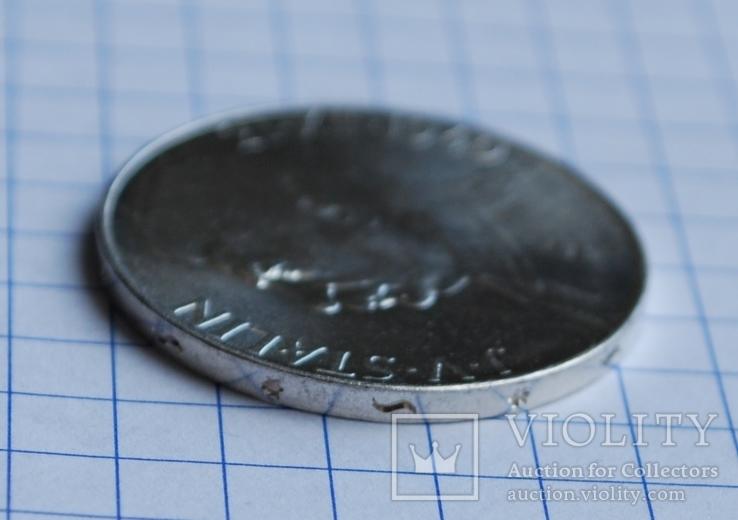 Сталин. Чехословакия. 50 крон., фото №11
