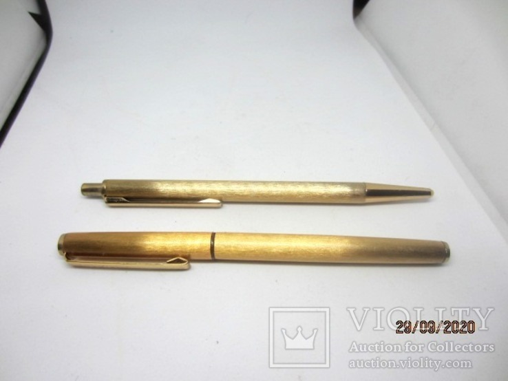 Набор ручки Rexpen Diplomat Германия, фото №4
