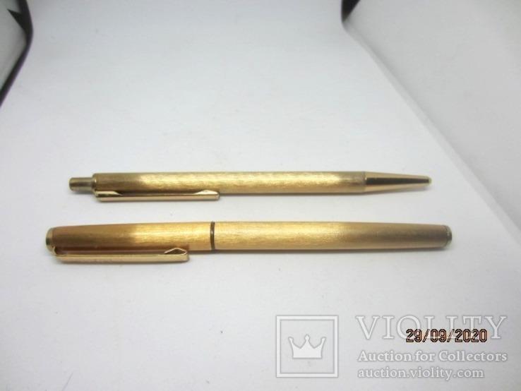Набор ручки Rexpen Diplomat Германия, фото №5