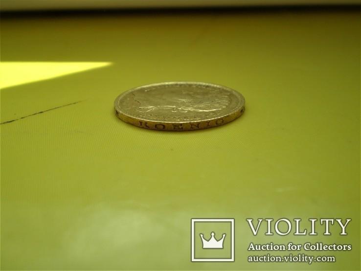 20 франков 1808 г. Вестфалия. Германия(1), фото №7