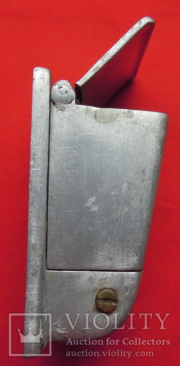 Пепельница с ЖД вагона СССР, фото №2