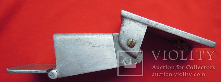 Пепельница с ЖД вагона СССР, фото №9