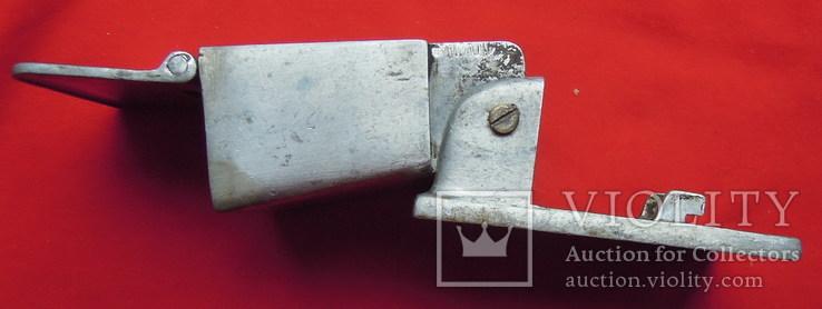 Пепельница с ЖД вагона СССР, фото №10