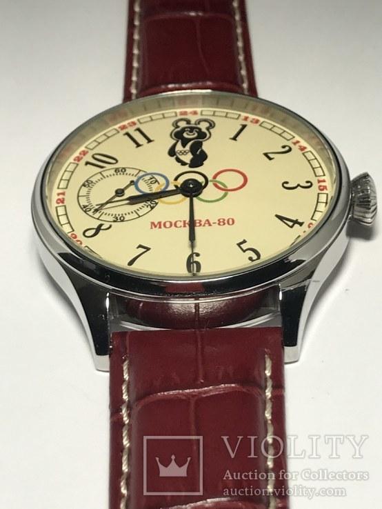 Часы Молния мех 3602, фото №12