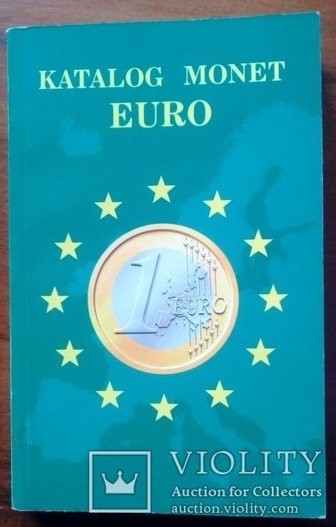 Каталог монет Польши + каталог Евро монет 2002 г., фото №5