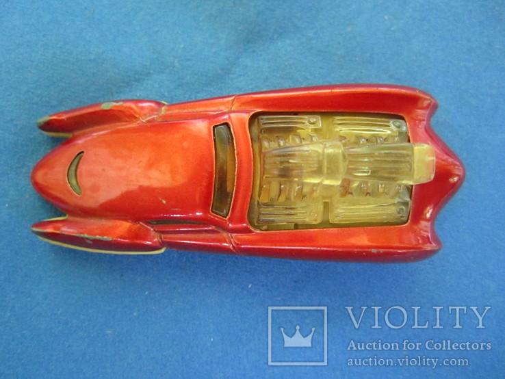 Игрушка автомобиль из Макдональдс., фото №4