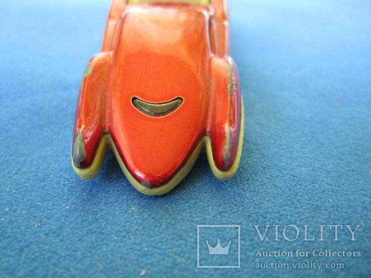 Игрушка автомобиль из Макдональдс., фото №5