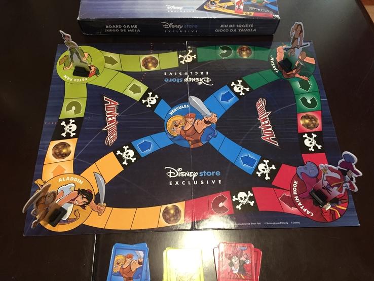 Детская игра от Disney, фото №2