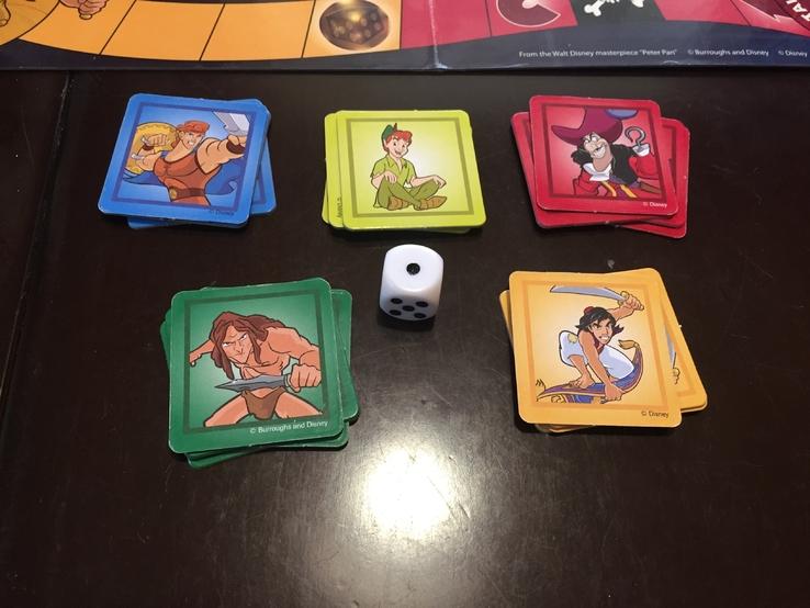 Детская игра от Disney, фото №3