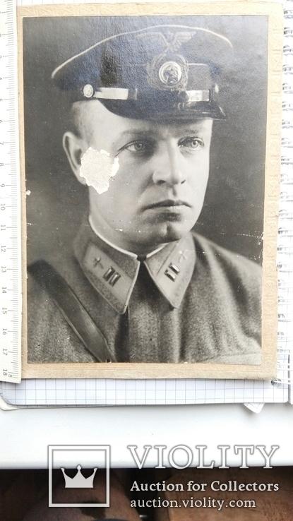 Летчик до 1943, фото №4