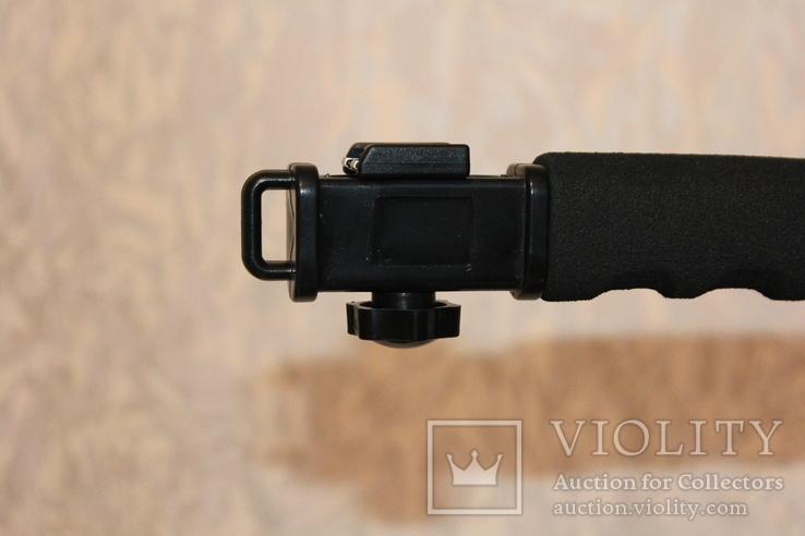 Держатель для камер С-образный., фото №6