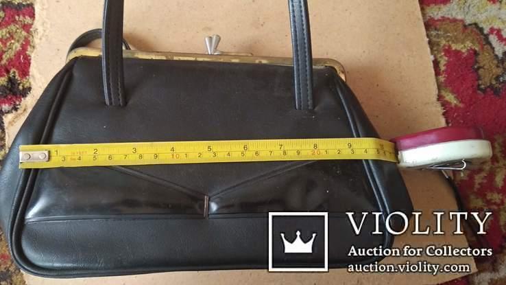 Женская сумочка, фото №2